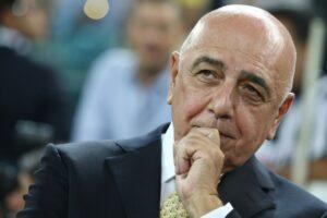 Galliani criticato da Maldini