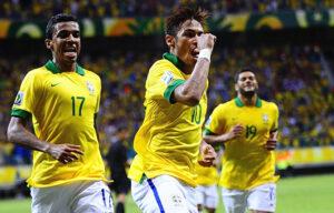 Neymar, leader indiscusso della Seleção