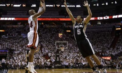 Come un anno fa, le Finals Nba saranno tra Miami Heat e San Antonio Spurs.