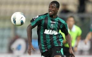 Il ghanese Richmond Boakye