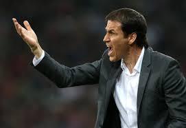 Rudi Garcia, cinque vittorie su cinque partite in Serie A