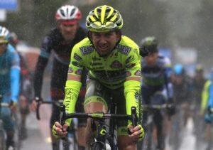 Mauro Santambrogio, risultato positivo all'Epo