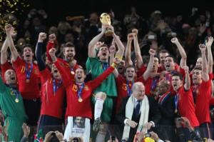 Brasile 2014: Tutti a caccia della Spagna campione del mondo