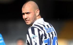 Sassuolo Zaza Juventus