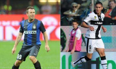 L'affare più caldo in casa Inter, lo scambio Cassano - Belfodil