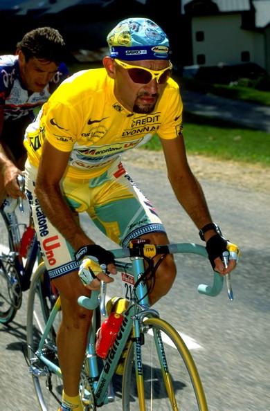 Pantani senza pace: l'ombra della camorra sul Giro del '99