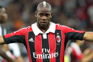 Livorno-Milan: non basta la doppietta di Balotelli