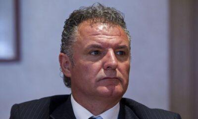 Stefano Braschi, dirigente arbitrale italiano