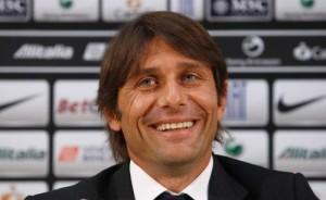 Antonio Conte, conferenze stampa