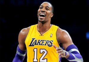 Mercato Nba: Howard in maglia Lakers