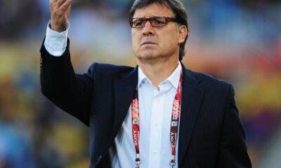 Gerardo Martino nuovo ct dell'Argentina