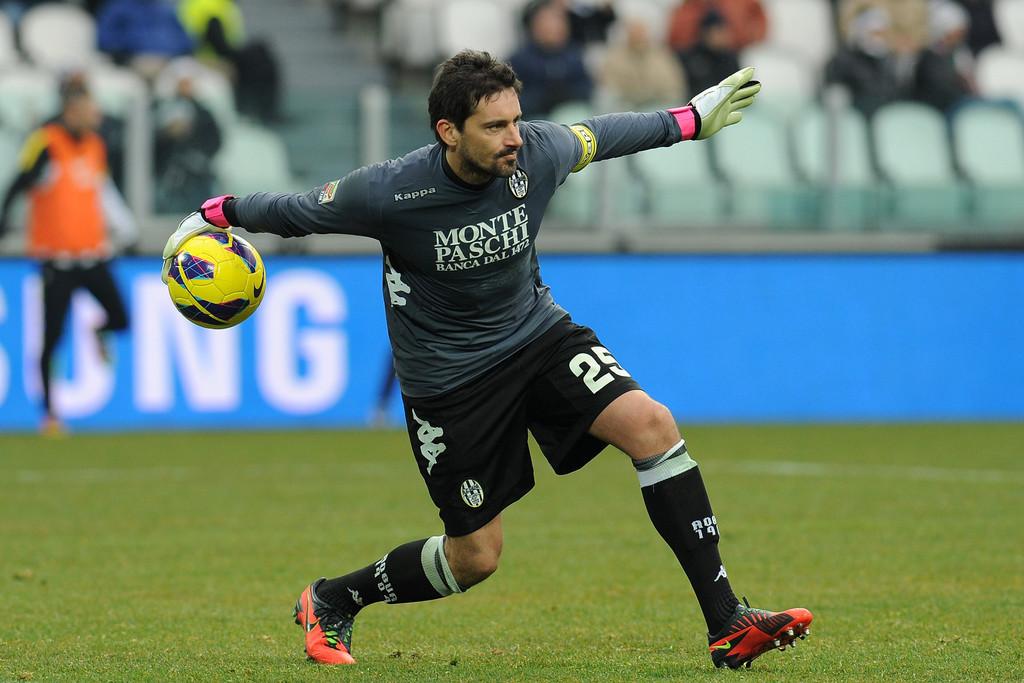 Gianluca Pegolo, dalla retrocessione col Siena alla Ligue One
