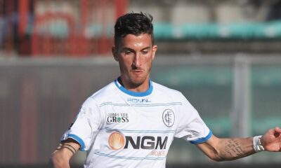 Mirko Valdifiori, il Torino è pronto a chiudere per il suo acquisto