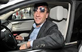 Paolo Montemurro, futuro presidente del Bari?