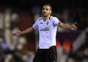 Roberto Soldado, 24 reti la scorsa stagione