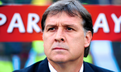 Gerardo Martino, tecnico del Barcellona, SportCafe24
