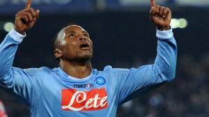 Camilo Zuniga, rimarrà a Napoli?