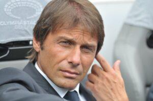 Antonio Conte, guida i suoi alla conquista della supercoppa