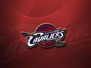 Logo dei Cleveland Cavaliers