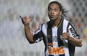 Ronaldinho, si è infortunato all'adduttore sinistro