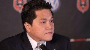Thohir, il magnate interessato all'Inter