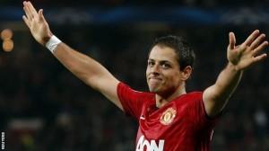 Javier Hernandez, 25 anni è in partenza da Manchester. Fa parte di una dinastia di calciatori, infatti suo nonno materno e suo padre erano stati due giocatori