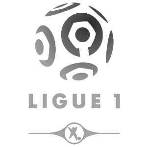 Il logo della Ligue 1, il campionato francese