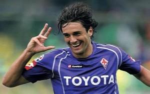 Luca Toni è la prima punta di esperienza richiesta dal Verona