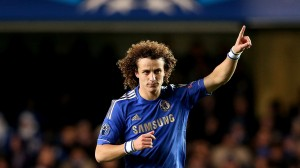 Top Premier League: David Luiz, difensore del Chelsea