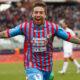 Alejandro Gomez, accostato alla Fiorentina di Vincenzo Montella