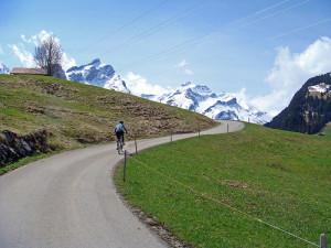 la montagna più dura di oggi: il Col du Pilon