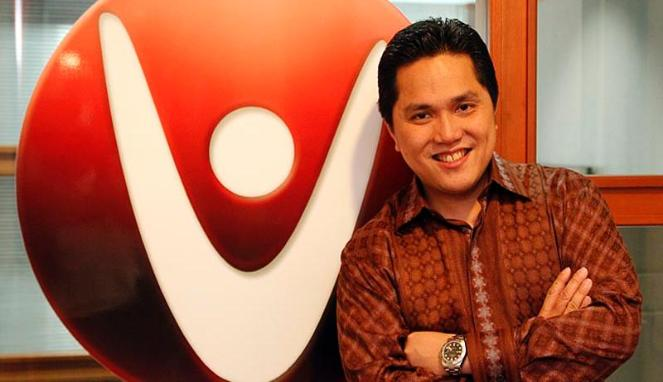 Erick Thohir, nuovo proprietario dell'Inter