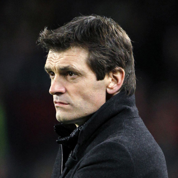 Tito Vilanova, ex-allenatore del Barcellona