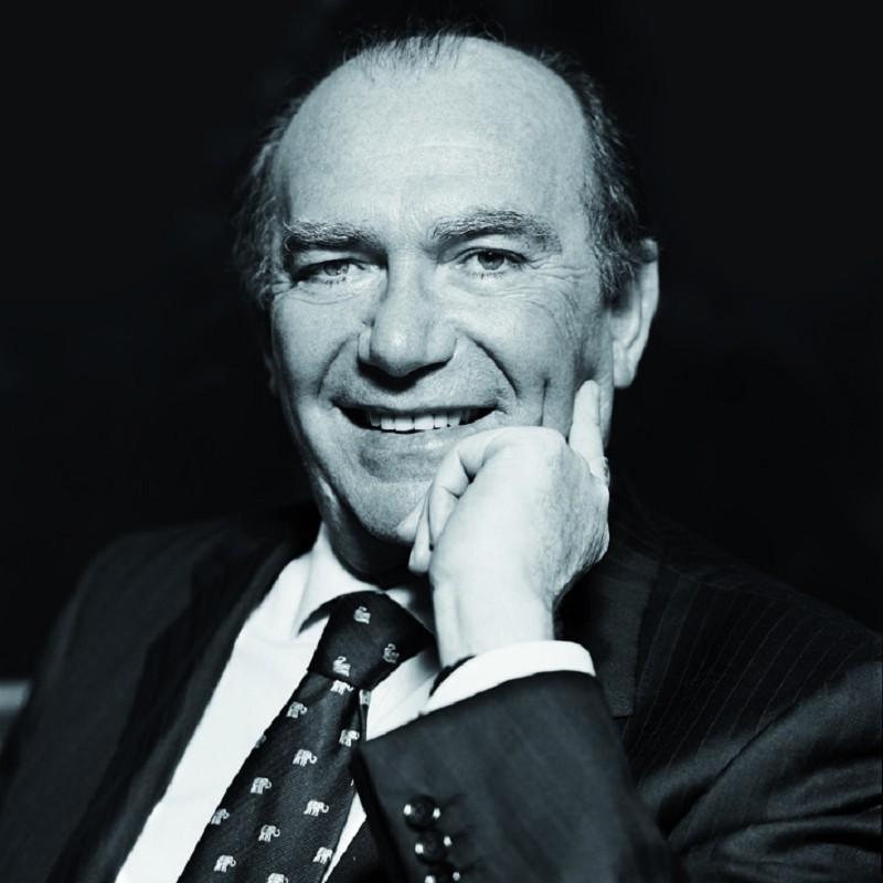 Ernesto Pellegrini ex patron dell'Inter