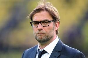 Jurgen Klopp, allenatore del Borussia Dortmund