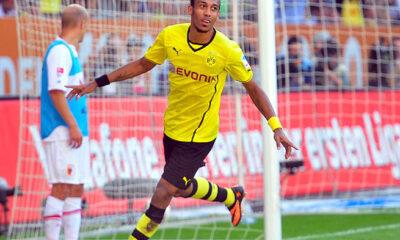 Pierre Aubameyang potrebbe lasciare il Dortmund