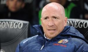 Catania-Genoa 1-1 Finale: Rolando Maran alla sua seconda stagione alla guida del Catania