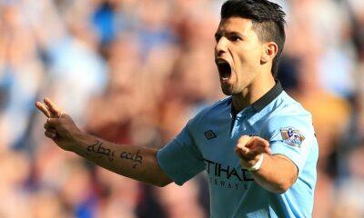 Barcellona-Manchester City: Pellegrini punta tutto su Aguero
