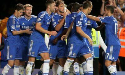 Il Chelsea stasera chiude la prima giornata di Premier League