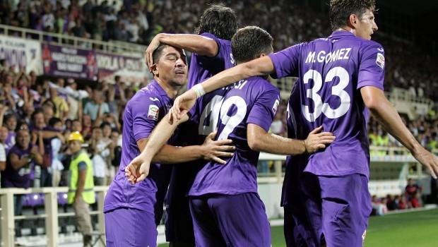 Fiorentina-Europa League-Sportcafe24