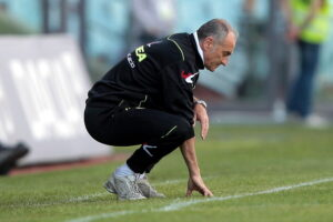 Francesco Guidolin, tecnico dell'Udinese