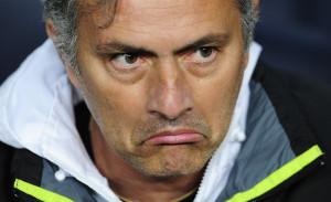 Lo Special One José Mourinho