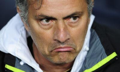 Premier League: si ferma il Chelsea di Mourinho