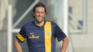 Per Luca Toni ottima prestazione in Inter-Verona