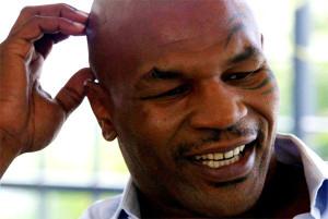 Mike Tyson, ancora problemi di alcolismo e droga per l' ex pugile