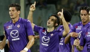 Pepito Rossi Fiorentina Catania