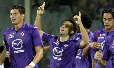 Grana FIorentina, Giuseppe Rossi starà out un mese