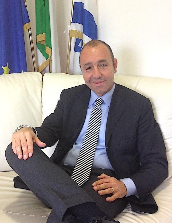 Ruben Della Rocca, Assessore alle Relazioni Istituzionali della Comunità Ebraica di Roma
