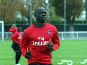 Calciomercato Milan - Mamadou Sakho, difensore del Psg