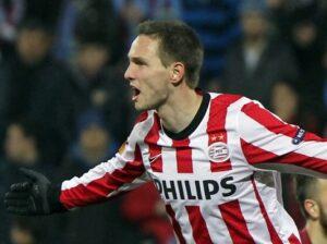 Il PSV cade in casa ed ora è quarto in Eredivisie
